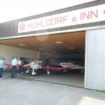Garage Mühldorf